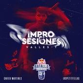 Impro Sesiónes: Valles T (feat. Valles T) von Red Bull Batalla de los Gallos