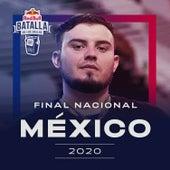 Final Nacional México 2020 von Red Bull Batalla de los Gallos