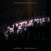 Cosmogony von The HamrahlíÐ Choir