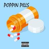 poppin' pills von Ace-d