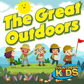 The Great Outdoors (Songs About Nature) de The Countdown Kids