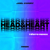 Head & Heart (feat. MNEK) (Tiësto Remix) by Joel Corry