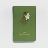 Piano Sketches by Birdy