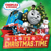 It's Christmas Time! by Thomas & Friends