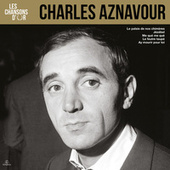 Les chansons d'or by Charles Aznavour