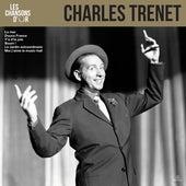 Les chansons d'or de Charles Trenet