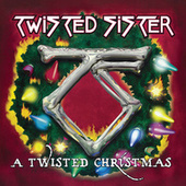 A Twisted Christmas fra Twisted Sister