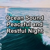 Ocean Sound Peaceful and Restful Night von Yogamaster