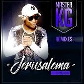 Jerusalema (feat. Nomcebo Zikode) (Feder Remix) van Master KG