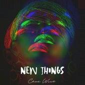 New Things von Chad West