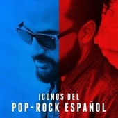Iconos Del Pop-Rock Español by Various Artists