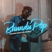 Bundu Pop Sounds From The Jungle fra Ishan