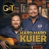 Hard Hard Kuier by GNT