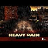 Heavy Rain de Jay Rose
