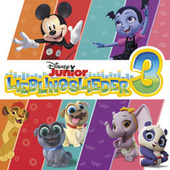 Disney Junior Lieblingslieder 3 de Various Artists