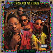 One for All (30th Anniversary (Remastered)) by Brand Nubian