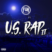 U.S. Rap 2 by Various Artists