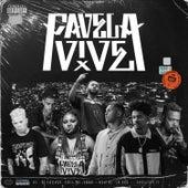 Favela Vive 4 by Adl