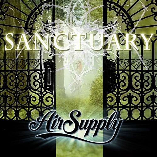 Sanctuary de Air Supply