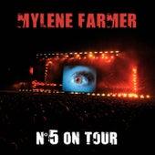 N°5 On Tour (Live) de Mylène Farmer