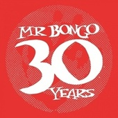 30 Years of Mr. Bongo (Compiled by Mr. Bongo) de Hareton Salvanini, Incredible Bongo Band, C.K. Mann