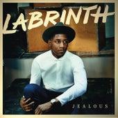 Jealous - EP de Labrinth