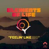 Feelin' Like Rio by Elements Of Life