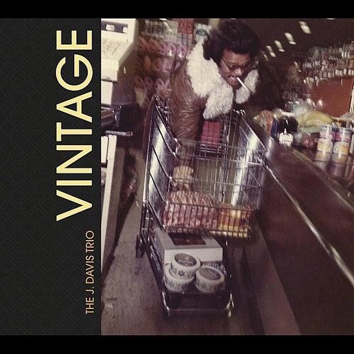 Vintage by J. Davis Trio