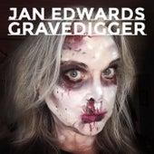 Gravedigger by Jan Edwards