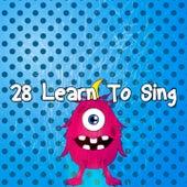 28 Learn to Sing de Canciones Para Niños