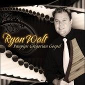 Panpipe Gregorian Gospel de Ryan Walt