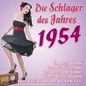 Die Schlager des Jahres 1954 de Various Artists