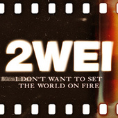 I Don't Want To Set the World On Fire de 2wei