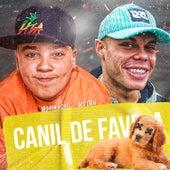 Canil de Favela (feat. MC Lan & Mc Pikachu) by Dj Carlinhos Da S.R
