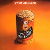 Babies Go Hall & Oates de Sweet Little Band