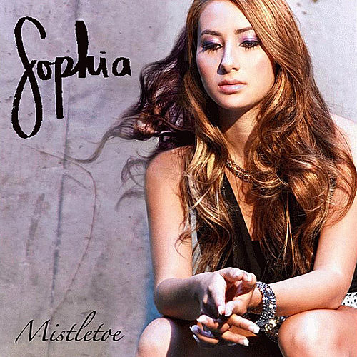 Mistletoe by Sophia