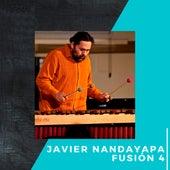 Javier Nandayapa Fusión 4 (En Vivo) von Javier Nandayapa Fusión 4