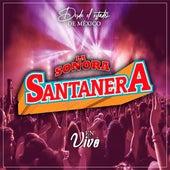 Desde el Estado de México (En Vivo) de La Sonora Santanera
