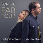 For the Fab Four de Patrícia Antunes
