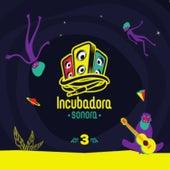 Incubadora Sonora 3 by Vários Artistas