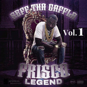 Frisco Legend, Vol. 1 von Seff Tha Gaffla