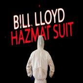 Hazmat Suit by Bill Lloyd