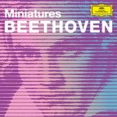 Beethoven Minatures de Ludwig van Beethoven