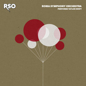 RSO Performs Taylor Swift by Roma Symphony Orchestra