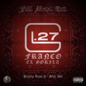 G27 de Franco