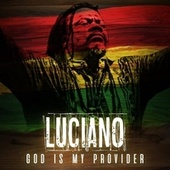 God Is My Provider de Luciano