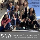 Courage to Change (feat. Abigail Scott, Acacia Ott, Brynn Hardcastle & Liliana Tani) de Maggie Scott