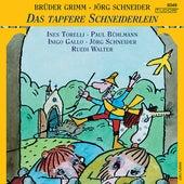 Das tapfere Schneiderlein von Paul Bühlmann