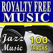 Royalty Free Jazz Music (100 Tracks) by Smith Productions