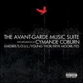 The Avant-Garde Music Suite by Cymande Coburn